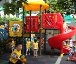 臺北市立育航幼兒園-草莓班