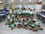 幸安國小104學年度五年八班班級網頁